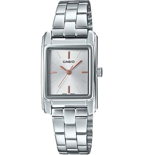 Дешевые часы Casio Collection  LTP-E165D-7A