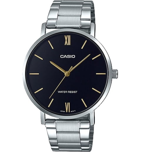 Casio Collection LTP-VT01D-1B