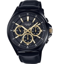 Casio Collection MTP-E303BL-1A