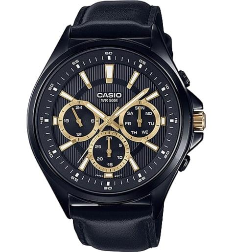 Casio Collection MTP-E303BL-1A