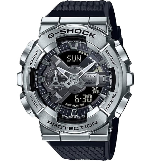 Casio G-Shock GM-110-1A