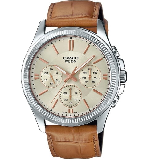 Casio Collection MTP-1375L-9A