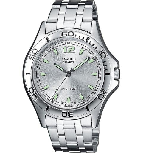 Дешевые часы Casio Collection MTP-1258D-7A