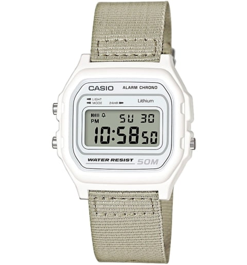 Дешевые часы Casio Collection W-59B-7A