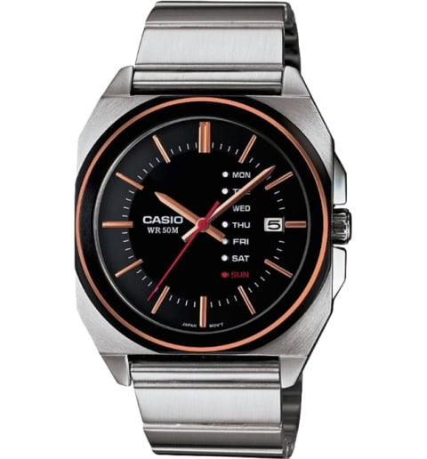 Casio Collection MTF-117D-1A