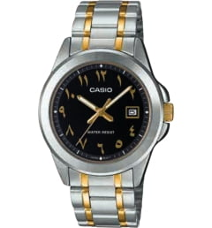 Casio Collection MTP-1215SG-1B3
