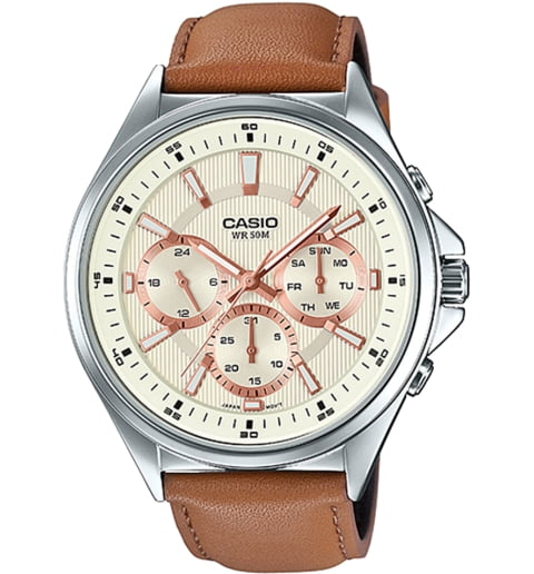 Casio Collection MTP-E303L-9A