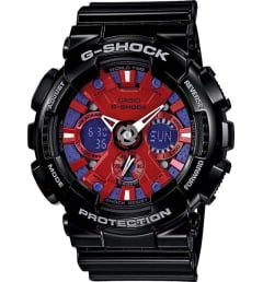 Casio G-Shock GA-120B-1A
