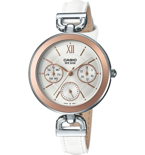 Дешевые часы Casio Collection LTP-E406L-7A