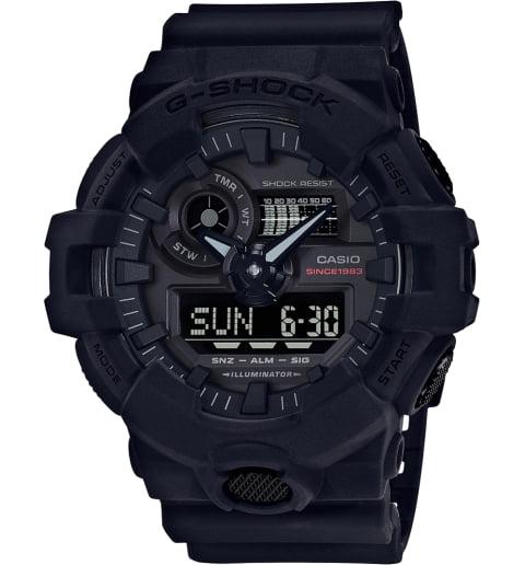 Casio G-Shock GA-735A-1A