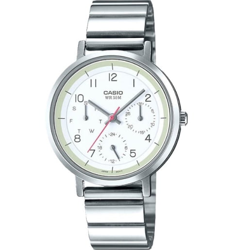 Дешевые часы Casio Collection LTP-E314D-7B