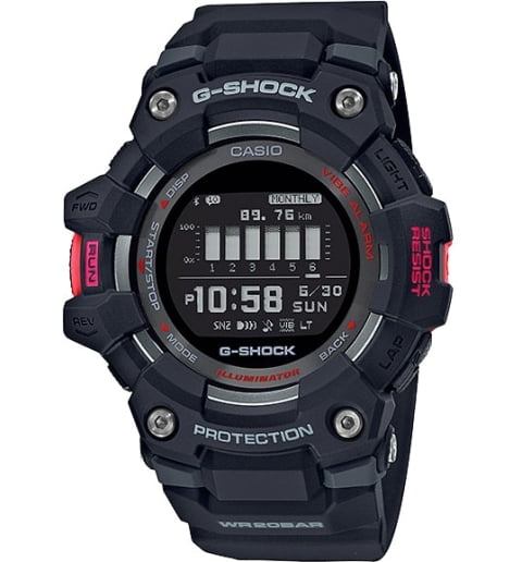 Casio G-Shock GBD-100-1E