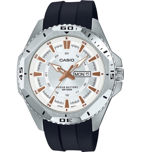 Casio Collection MTD-1085-7A