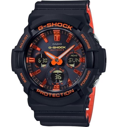 Casio G-Shock GAW-100BR-1A