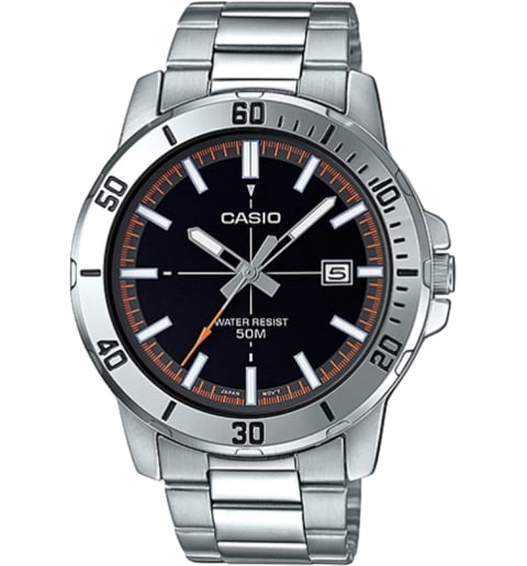 Дешевые часы Casio Collection MTP-VD01D-1E2