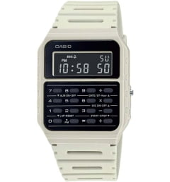 Casio Collection  CA-53WF-8B с секундомером