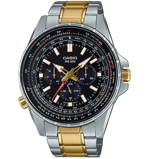 Casio Collection MTP-SW320SG-1A