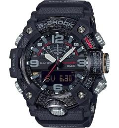 Мужские Casio G-Shock GG-B100-1A с будильником