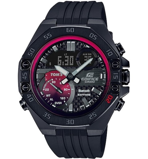 Casio EDIFICE ECB-10TMS-1A