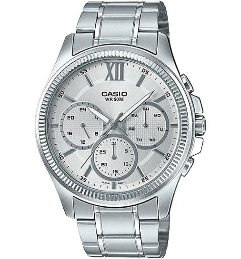 Casio Collection MTP-E315D-7A