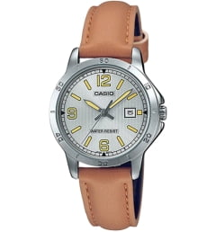 Аналоговые Casio Collection LTP-V004L-7B