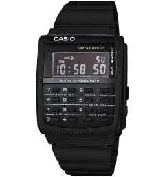 Casio Collection CA-506B-1A с калькулятором