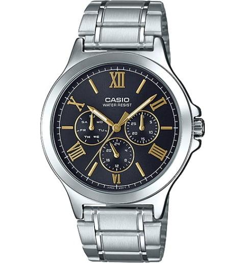 Дешевые часы Casio Collection MTP-V300D-1A2