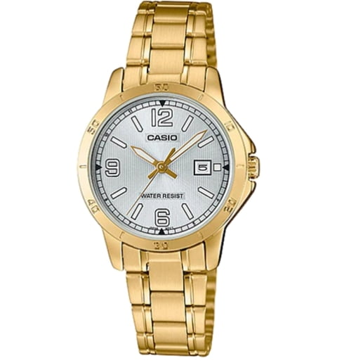 Casio Collection LTP-V004G-7B2