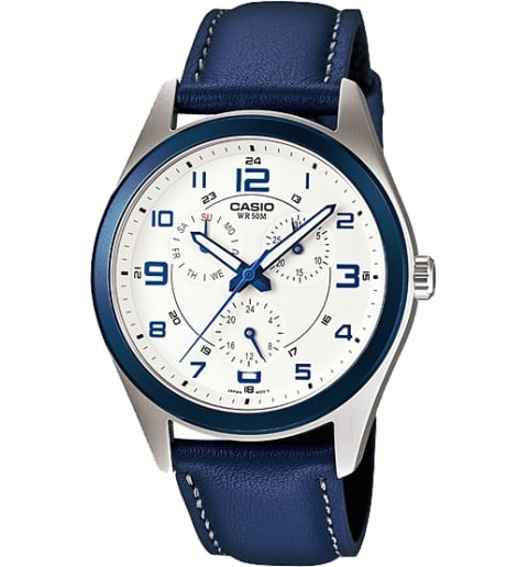 Casio Collection MTP-1352L-7B