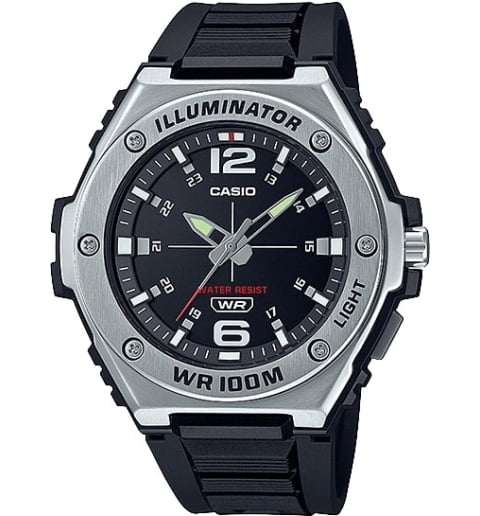 Casio Collection MWA-100H-1A