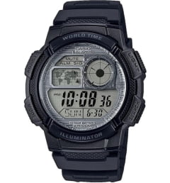 Хронограф Casio Collection AE-1000W-7A