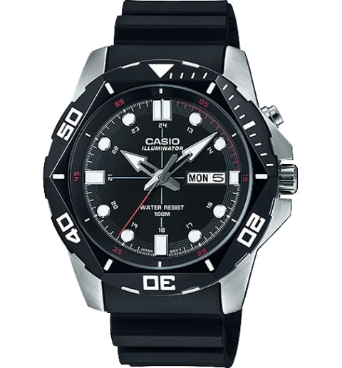 Casio Collection MTD-1080-1A