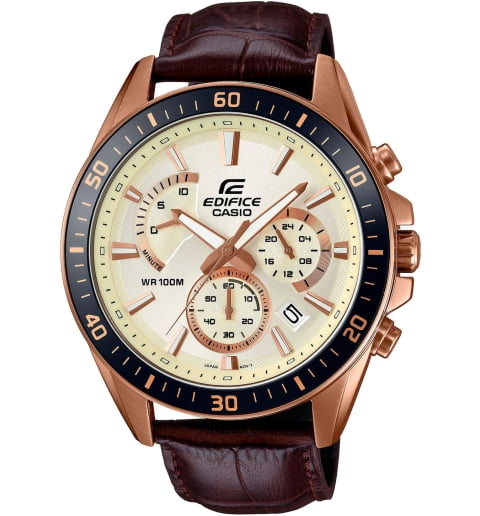 Casio EDIFICE EFR-552GL-7A
