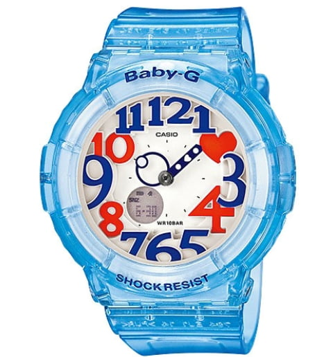Casio Baby-G BGA-131-2B