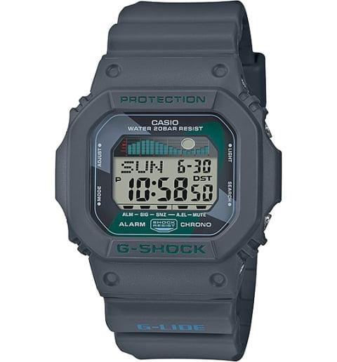 Дешевые часы Casio Baby-G BLX-560VH-1E