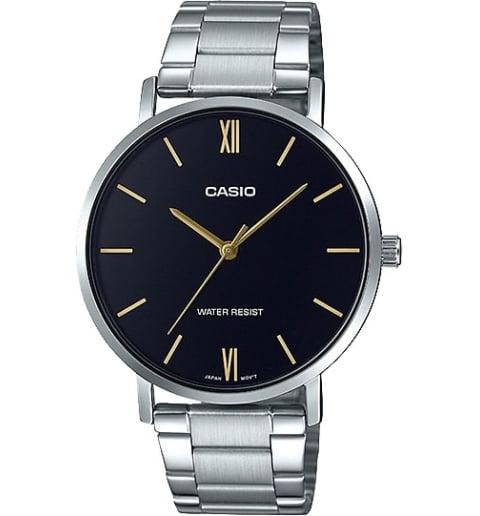 Casio Collection MTP-VT01D-1B