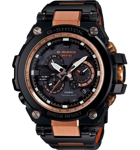 Casio G-Shock MTG-S1000BD-5A