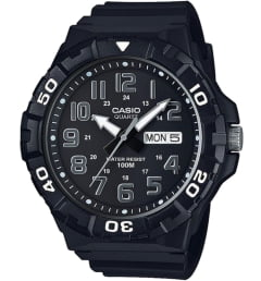Casio Collection MRW-210H-1A