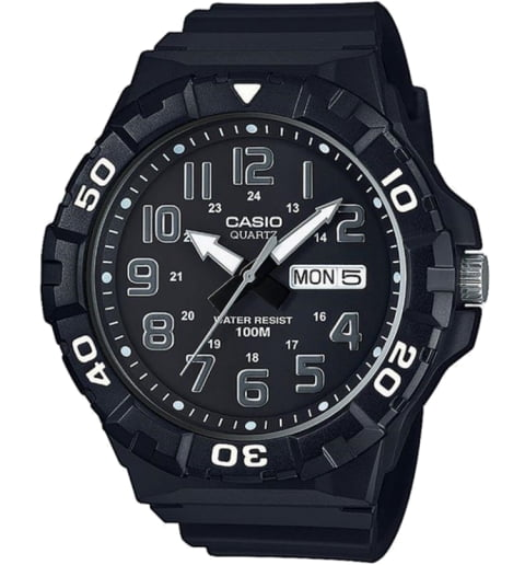 Дешевые часы Casio Collection MRW-210H-1A