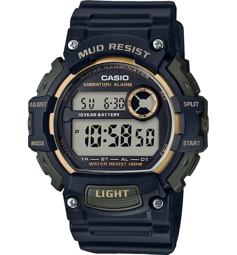 Casio Collection TRT-110H-1A2