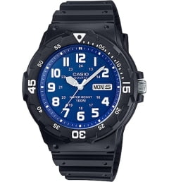 Casio Collection MRW-200H-2B2
