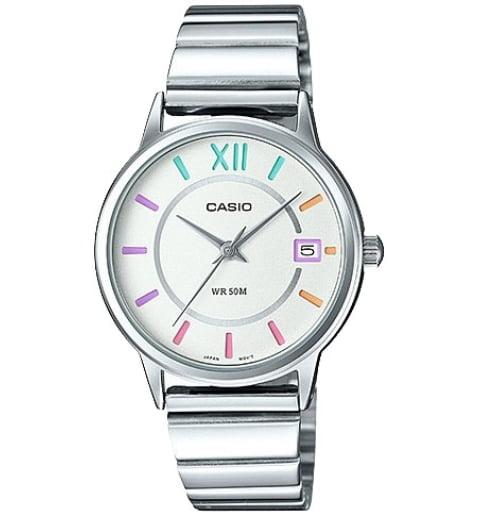 Дешевые часы Casio Collection LTP-E134D-7B
