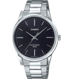 Casio Collection MTP-1303PD-1F в латунном корпусе