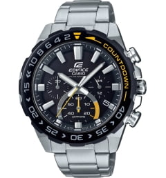 Casio EDIFICE EFS-S550DB-1A