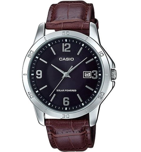 Casio Collection MTP-VS02L-1A2