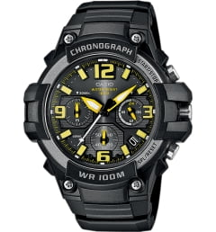 Casio Collection MCW-100H-9A