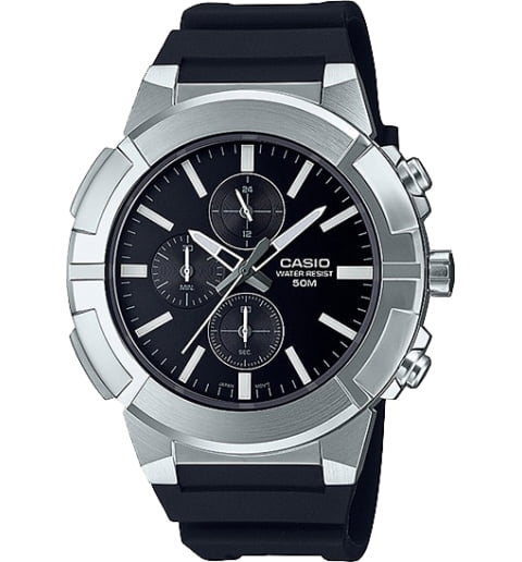 Casio Collection MTP-E501-1A