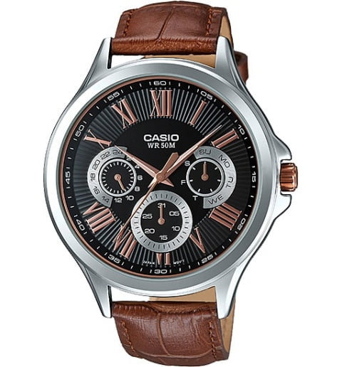 Casio Collection MTP-E308L-1A