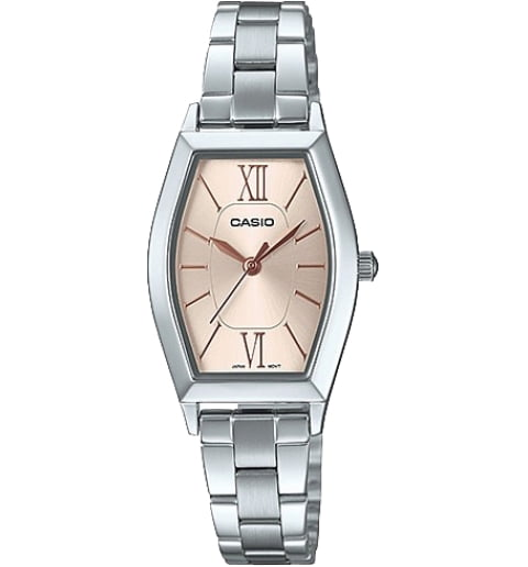 Casio Collection LTP-E167D-9A