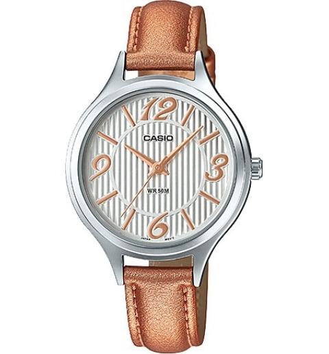 Дешевые часы Casio Collection LTP-1393L-7A2